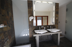 Namutoni Rooms Etosha National Park
